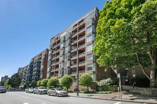 Photo 17: 802 1333 HORNBY Street in Vancouver: Downtown VW Condo for sale (Vancouver West)  : MLS®# R2577527
