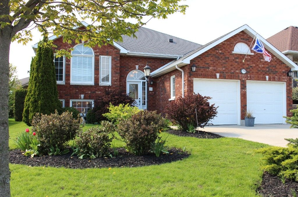 Main Photo: 270 Ivey Crescent in Cobourg: House for sale : MLS®# 512440137