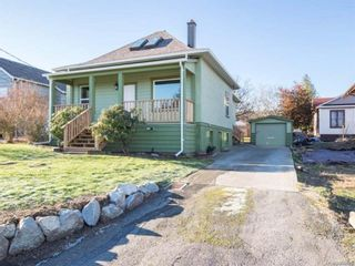Photo 2: 121 Harvey St in : Na University District House for sale (Nanaimo)  : MLS®# 866170
