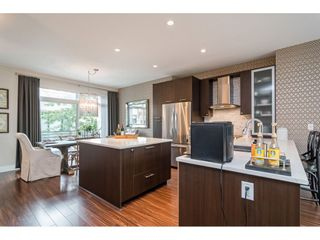 """Photo 3: 62 9989 BARNSTON Drive in Surrey: Fraser Heights Townhouse for sale in """"HIGHCREST"""" (North Surrey)  : MLS®# R2471184"""