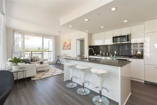 """Photo 7: 705 3100 WINDSOR Gate in Coquitlam: New Horizons Condo for sale in """"The Lloyd by Windsor Gate"""" : MLS®# R2295710"""