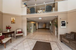 """Photo 5: 410 45520 KNIGHT Road in Chilliwack: Sardis West Vedder Rd Condo for sale in """"MORNINGSIDE"""" (Sardis)  : MLS®# R2488394"""