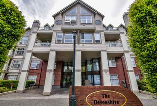 Photo 1: 101 45700 WELLINGTON Avenue in Chilliwack: Chilliwack W Young-Well Condo for sale : MLS®# R2274423