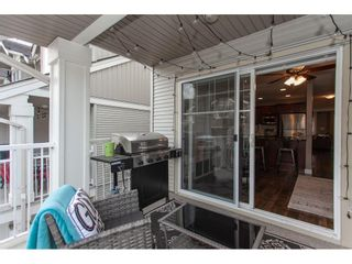 """Photo 13: 47 6568 193B Street in Surrey: Clayton Townhouse for sale in """"Belmont at Southlands"""" (Cloverdale)  : MLS®# R2325442"""