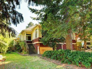 Photo 1: 1335 Grant St in : Vi Fernwood House for sale (Victoria)  : MLS®# 882004