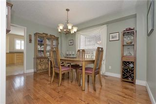 Photo 4: 25 Gartshore Drive in Whitby: Williamsburg House (2-Storey) for sale : MLS®# E3150320