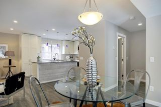 Photo 10: 14 Glamis Gardens SW in Calgary: Glamorgan Row/Townhouse for sale : MLS®# A1076786