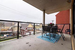 Photo 34: 310 147 Provencher Boulevard in Winnipeg: St Boniface Condominium for sale (2A)  : MLS®# 202111179