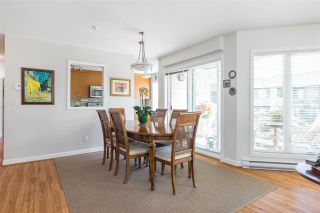 Photo 12: 303 2577 WILLOW STREET in Vancouver: Fairview VW Condo for sale (Vancouver West)  : MLS®# R2483123