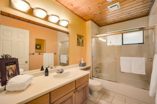 Photo 17: 1229 CALEDONIA Avenue in North Vancouver: Deep Cove House for sale : MLS®# R2545834
