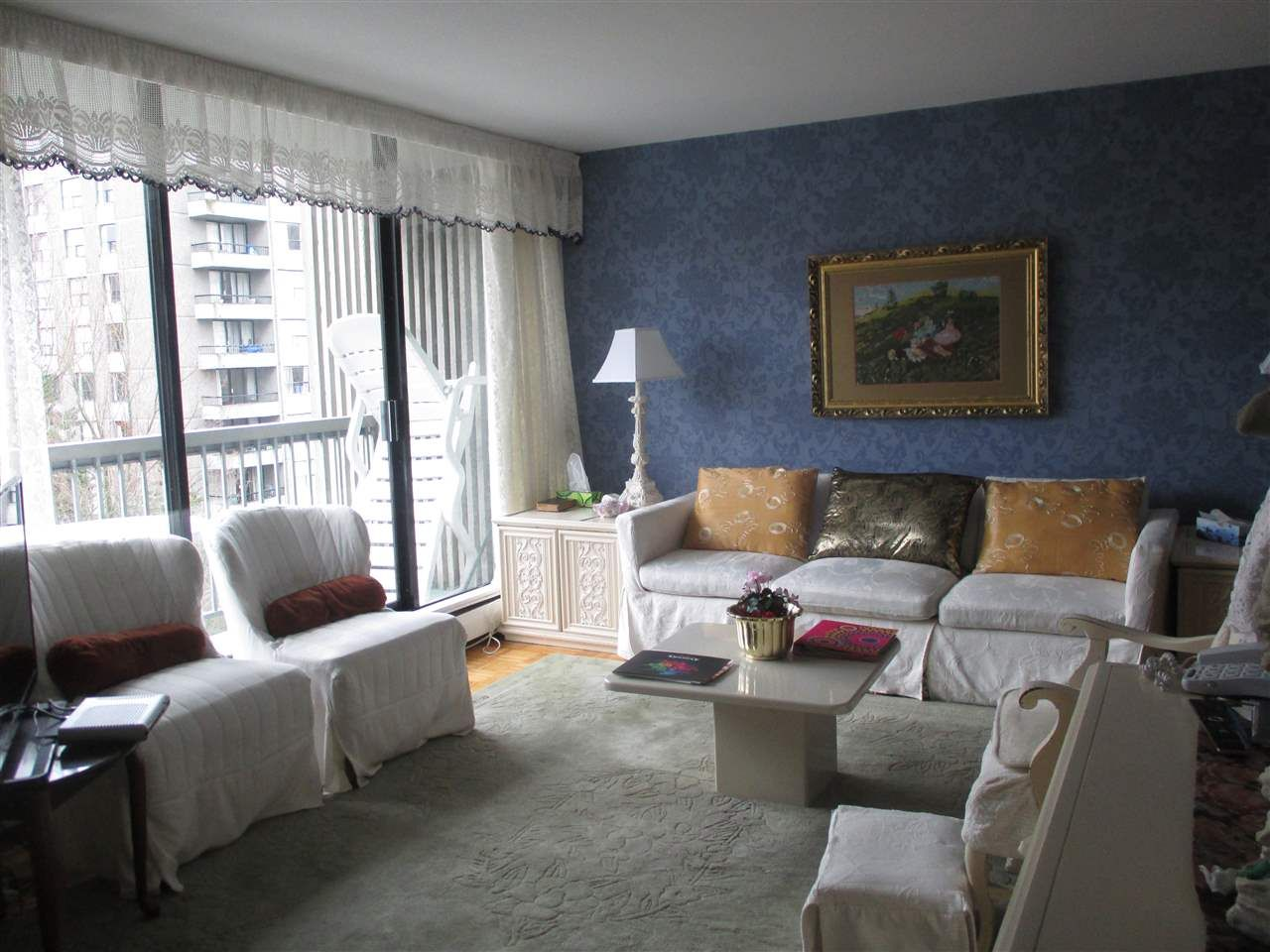 Photo 2: Photos: 702 1330 HARWOOD STREET in Vancouver: West End VW Condo for sale (Vancouver West)  : MLS®# R2145735