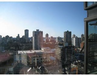 """Photo 4: 1601 1723 ALBERNI Street in VANCOUVER: West End VW Condo for sale in """"THE PARK"""" (Vancouver West)  : MLS®# V798802"""