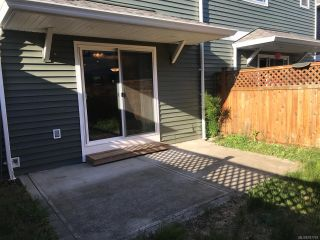 Photo 20: 103 170 CENTENNIAL DRIVE in COURTENAY: CV Courtenay East Row/Townhouse for sale (Comox Valley)  : MLS®# 787791