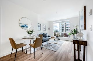 """Photo 5: 403 128 E 8TH Street in North Vancouver: Central Lonsdale Condo for sale in """"CREST"""" : MLS®# R2611340"""