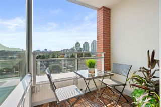"""Photo 14: 715 221 UNION Street in Vancouver: Strathcona Condo for sale in """"V6A"""" (Vancouver East)  : MLS®# R2505007"""