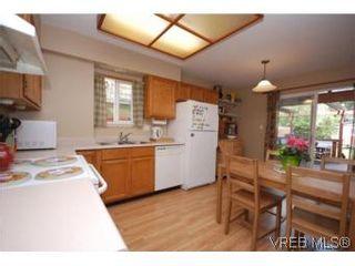 Photo 6: 382 Selica Rd in VICTORIA: La Atkins Half Duplex for sale (Langford)  : MLS®# 533924