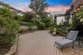 "Photo 20: 310 440 E 5TH Avenue in Vancouver: Mount Pleasant VE Condo for sale in ""Landmark Manor"" (Vancouver East)  : MLS®# R2575802"
