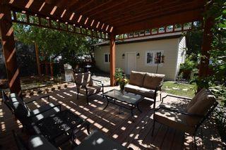 Photo 31: 251 Duffield Street in Winnipeg: Deer Lodge Residential for sale (5E)  : MLS®# 202021744