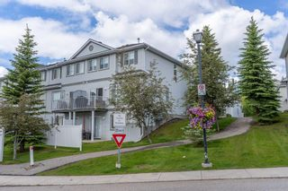 Photo 31: 112 Rocky Vista Circle NW in Calgary: Rocky Ridge Row/Townhouse for sale : MLS®# A1125808