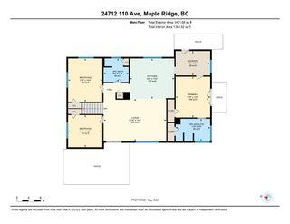 Photo 32: 24712 110 Avenue in Maple Ridge: Albion House for sale : MLS®# R2587423