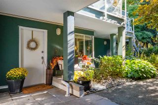 """Photo 2: 205 1530 MARINER Walk in Vancouver: False Creek Condo for sale in """"Mariner Point"""" (Vancouver West)  : MLS®# R2504408"""