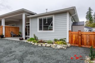 Photo 35: 34 200 Nikola Rd in Campbell River: CR Campbell River West Half Duplex for sale : MLS®# 888374
