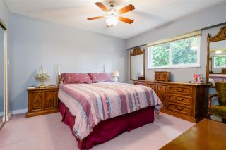 Photo 26: 1665 SMITH Avenue in Coquitlam: Central Coquitlam House for sale : MLS®# R2578794