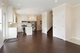 Photo 4: 8587 OSLER Street in Vancouver: Marpole 1/2 Duplex for sale (Vancouver West)  : MLS®# R2360327