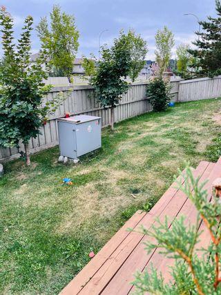 Photo 44: 21 6304 SANDIN Way in Edmonton: Zone 14 House Half Duplex for sale : MLS®# E4261480