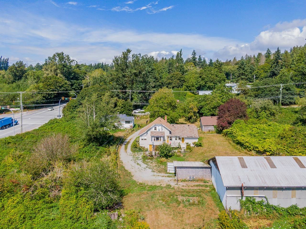 Main Photo: 1578 176 Street in Surrey: Hazelmere House for sale (South Surrey White Rock)  : MLS®# R2612401