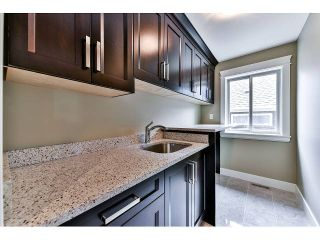 Photo 17: 20955 80A Avenue in Langley: Willoughby Heights House for sale : MLS®# F1438496