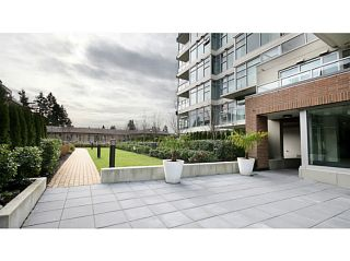 Photo 15: # 2907 3102 WINDSOR GT in Coquitlam: New Horizons Condo for sale : MLS®# V1104666