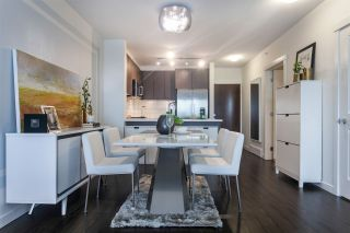 """Photo 8: 205 3168 RIVERWALK Avenue in Vancouver: Champlain Heights Condo for sale in """"SHORELINE BY POLYGON"""" (Vancouver East)  : MLS®# R2315769"""