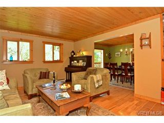 Photo 8: 156 Quebec Dr in SALT SPRING ISLAND: GI Salt Spring House for sale (Gulf Islands)  : MLS®# 656238