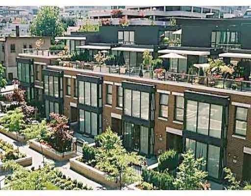 FEATURED LISTING: 1441 W 7TH AV Vancouver