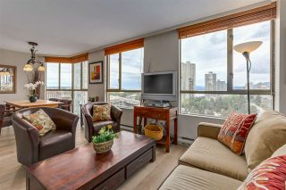 """Photo 6: 1106 888 PACIFIC Street in Vancouver: Yaletown Condo for sale in """"PACIFIC PROMENADE"""" (Vancouver West)  : MLS®# R2288914"""