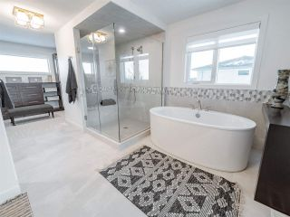 Photo 36: 3489 KESWICK Boulevard in Edmonton: Zone 56 House for sale : MLS®# E4221384