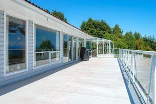 Photo 45: 5684 Seacliff Rd in : CV Comox Peninsula House for sale (Comox Valley)  : MLS®# 852423