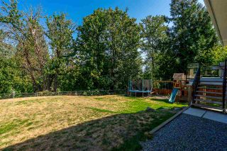 Photo 30: 2468 WHATCOM Road in Abbotsford: Abbotsford East House for sale : MLS®# R2462919