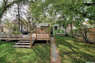 Photo 27: 926 8th Avenue North in Saskatoon: City Park Residential for sale : MLS®# SK867172