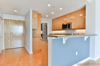 Photo 12: DOWNTOWN Condo for sale : 2 bedrooms : 850 Beech St #1504 in San Diego