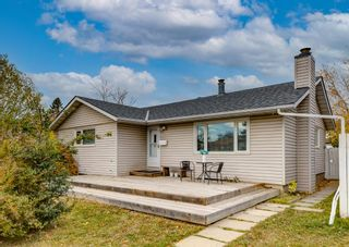 Main Photo: 4528 Forman Crescent SE in Calgary: Forest Heights Detached for sale : MLS®# A1152785