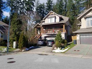 Photo 1: 43 HOLLY Drive in Port Moody: Heritage Woods PM House for sale : MLS®# R2540003