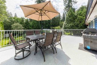 Photo 20: 13236 233 Street in Maple Ridge: Silver Valley House for sale : MLS®# R2491498