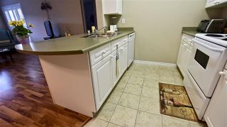 Photo 7: #107 16715 100 AV NW: Edmonton Condo for sale : MLS®# E4108818