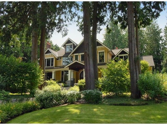 Main Photo: 13482 VINE MAPLE DR in Surrey: Elgin Chantrell House for sale (South Surrey White Rock)  : MLS®# F1321493