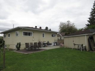 "Photo 3: 46714 YALE Road in Chilliwack: Chilliwack E Young-Yale House for sale in ""Mountainview East"" : MLS®# R2495586"