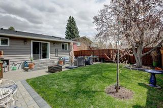 Photo 30: 131 Parkview Way SE in Calgary: Parkland Detached for sale : MLS®# A1106267
