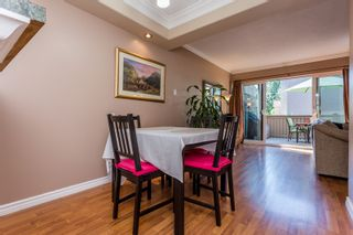 """Photo 8: 49 13809 102 Avenue in Surrey: Whalley Townhouse for sale in """"The Meadows"""" (North Surrey)  : MLS®# F1447952"""
