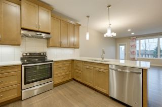 Photo 7: 6 7115 Armour Link in Edmonton: Zone 56 House Half Duplex for sale : MLS®# E4219991